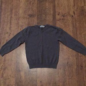 Boys Gray H&M Sweater